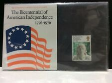 GB 1976 Bicentennial American Independence Pack 80 MNH SG1005