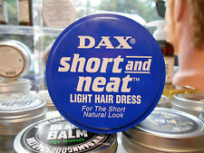 Dax Blau Glanzpomade Short and Neat            100g=5 E /