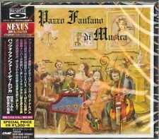 PAZZO FANFANO DI MUSICA-S/T-JAPAN BLU-SPEC CD C41