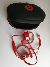Beats by Dr. Dre Powerbeats 2 Wireless Earbuds - Red / White