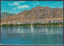 Jordanien Jordan used Post Card Postkarte Landschaft landscape [cm627]