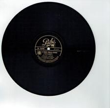 78T 25cm Georges GUETARY Disque Phono SI VOUS VOULEZ SAVOIR - PATHE 2309 RARE