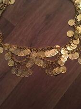 Belly Dance Cintura pesante Medaglia d'Oro