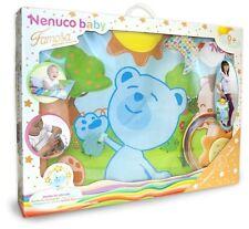 Nuevo FAMOSA Nenuco Magic bebé niños niños jugando alfombra Mat Bebé Niño Niña