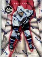 1997-98 Pinnacle Totally Certified Platinum Red Adam Oates 2264/6199 #49