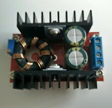 DC-DC Boost Converter Power Supply Voltage Regulator Step Up Adjust Module 150W