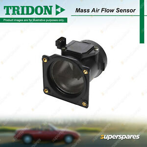 Tridon MAF Mass Air Flow Sensor for Audi A4 B5 A6 C4 C5 A8 D2 2.4L 2.8L AGA ACK