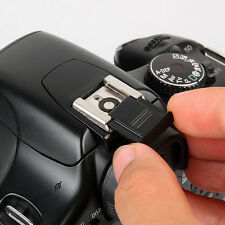Hot Shoe Cover Cap For Nikon Fujifilm Canon Samsung Pentax Olympus Camera