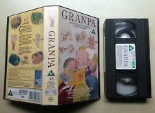GRANDPA - VHS VIDEO