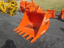 "54"" SEC Excavator Tooth Bucket Hitachi EX270...."