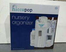 Hiccapop Nursey Organizer - white