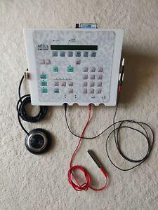 Apilus electrolysis SM500