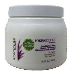 Biolage Hydrasource Conditioning Balm 16.9 oz