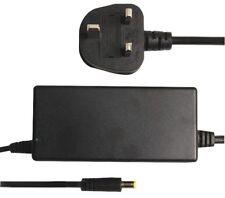 12V 2A CCTV Switch Mode PSU 3.6m Lead  2.1mm DC Output Plug