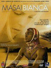 MASAI BIANCA (2005) un film di Hermine Huntgeburth  DVD  EX NOLEGGIO - FILMAURO