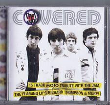 FLAMING LIPS / RICHARD THOMPSON +The Who coveredMojo Compilation CD2006
