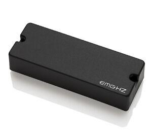 EMG 40HZ Passive 5-String Bass Pickup - black