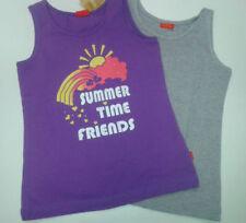 Ärmellose Mädchen-Tops, - T-Shirts & -Blusen Größe 164 aus Polyester
