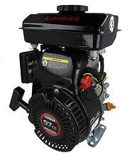 "LONCIN LC152F 5/8"" Shaft Engine. 2.5hp Replaces HONDA GX100 15.875mm Shaft"