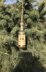 Tito's Vodka Christmas Ornament