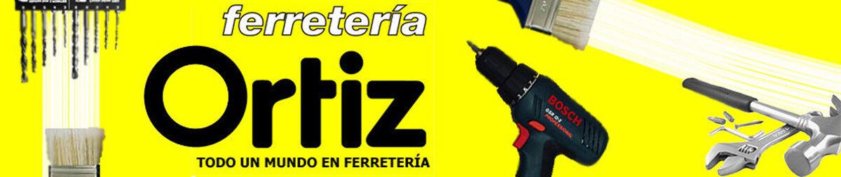 Ferretería Ortiz