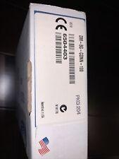 New Crestron Dm-8G-Conn-100 Dm DigitalMedia Cable Connectors Quantity 100 Sealed
