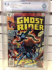 Ghost Rider (1973) #36 CBCS 9.6