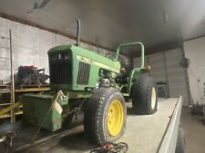 John Deere 750 2 Wheel Drive Tractor Parts Selling Parts Or All That Is Left