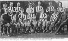 WATFORD FOOTBALL TEAM PHOTO 1914-15 SEASON