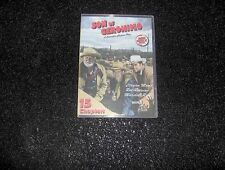 SON OF GERONIMO CLIFFHANGER SERIAL 15 CHAPTERS 2 DVDS