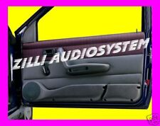 Phonocar 03726 Tasche porta altoparlanti supporto FIAT Punto antracite Nuove