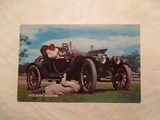 1912 Buick Roadster Postcard