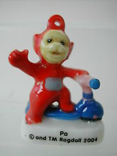 Feve 2005 - the zupers friends-teletubbies-po