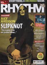 RHYTHM MAGAZINE - June 2004