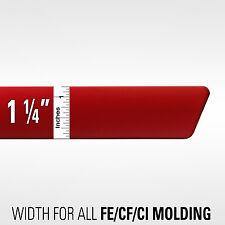 For: CHEVY COBALT 4 DOOR; UNPAINTED Body Side Mouldings Moldings Trim 2005-2010