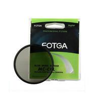 FOTGA Pro1-D Digital Slim Pro-MC Multi-Coated CPL Circular PL 46mm Lens Filter