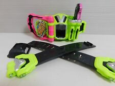 USED Kamen Rider EX-AID DX Gamer Driver Henshine Belt JAPAN