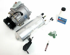 New A/C Compressor Kit Ford Explorer 02-05,Mercury Mountaineer 02-05 4.0L/4.6L