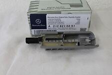 Mercedes-Benz C207 E-Class Coupe Drivers Side Bonnet Contact Switch A2128210251