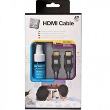 MONSTER CABLE JHIU CLN HDMI 1.8M CAVO HDMI + LIQUIDO GARANZIA UFFICIALE