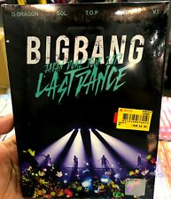 BIGBANG Japan Dome Tour Last Dance (Concert) ~ DVD ~ K-POP ~ 25 Song ~