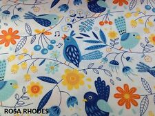 MODA PATCHWORK FABRIC - ON THE WING - 35261-11