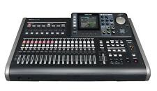 TASCAM DP-24SD MEHRSPUR RECORDER AUDIO AUFNAHME 24-SPUR DIGITAL PORTASTUDIO SD