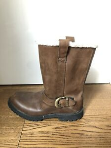 Timberland nellie pull on boots. Size 7