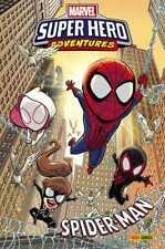 Marvel Super Hero Adventures - Spider-Man - Panini Comics - ITALIANO #MYCOMICS