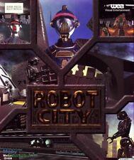 ROBOT CITY PC GAME +1Clk  Windows 10 8 7 Vista XP Install