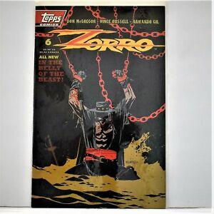Zorro  (1993  -  ) #6