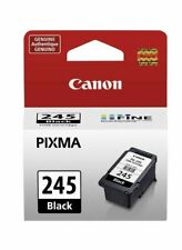 Canon - 245 Standard Capacity Ink Cartridge - Black