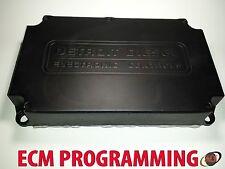 Detroit Series 60 DDEC  ECM ECU Computer III (3) P23513553 Regular Programming