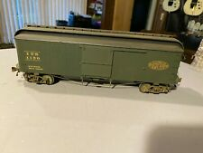 All Nation O Scale Illinois Traction System 36' Freight Trailer